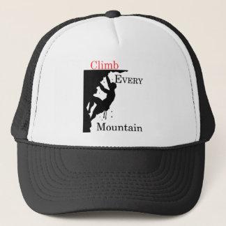Boné Escale cada montanha