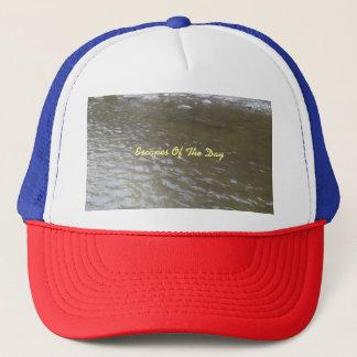 Boné Escape do chapéu do camionista do dia por Cheyene