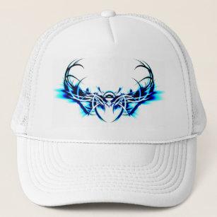 Boné Escaravelho azul