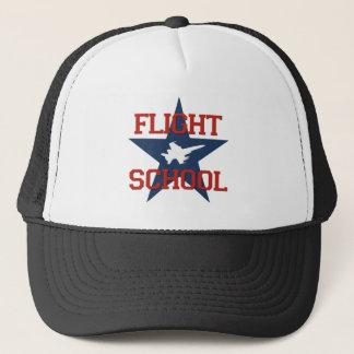 Boné Escola do vôo