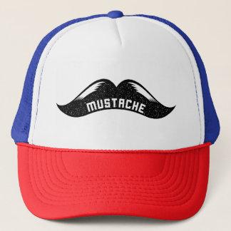 Boné Escolha o bigode ou o Moustache