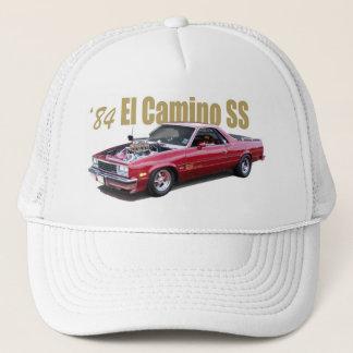 Boné Esporte 1984 super de ElCamino