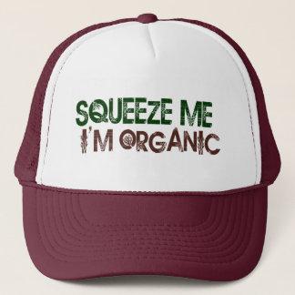 Boné Esprema-me orgânico