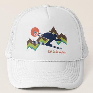Boné Esqui Lake Tahoe