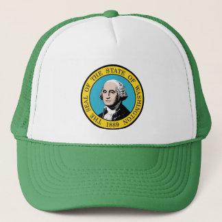 Boné Estado de Washington