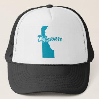Boné Estado Delaware