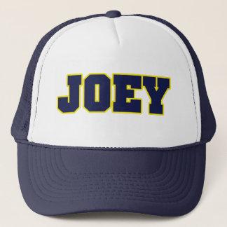 Boné estilo do logotipo de michigan, esp para Joey