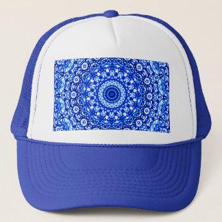 Boné Estilo G403 de Mehndi da mandala do chapéu
