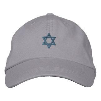 Boné Estrela de David judaica