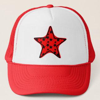 Boné Estrela estrelado!