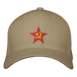 Boné Estrela soviética