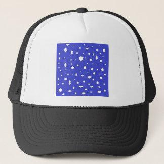 Boné estrelado-nite