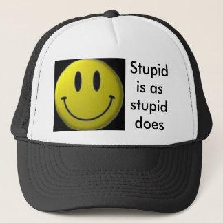 Boné estúpido
