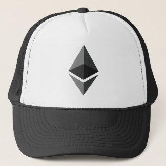 Boné Ethereum - Cryptocurrency PAC super