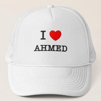 Boné Eu amo Ahmed