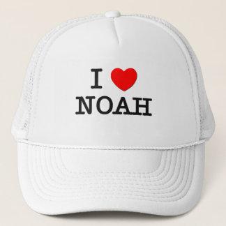 Boné Eu amo Noah