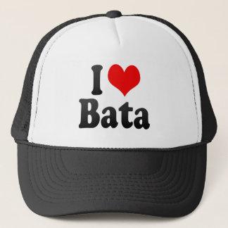 Boné Eu amo o Bata, Guiné Equatorial