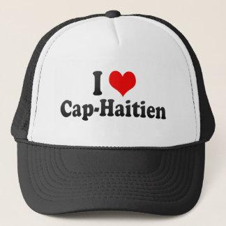 Boné Eu amo o Boné-Haitien, Haiti