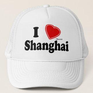 Boné Eu amo Shanghai
