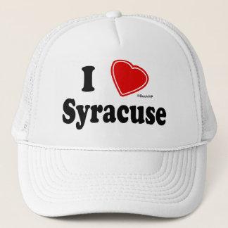 Boné Eu amo Siracusa