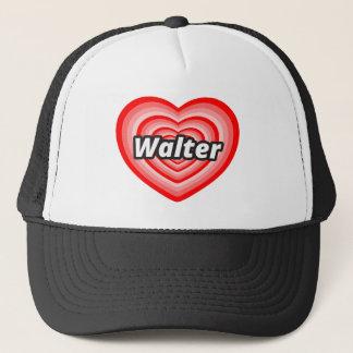 Boné Eu amo Walter