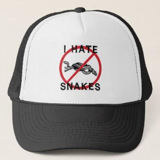 Boné Eu deio cobras