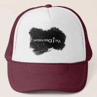Boné Eu estou sonhando? Impressão do chapéu