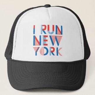 Boné Eu funciono New York