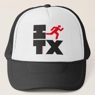 Boné Eu funciono Texas