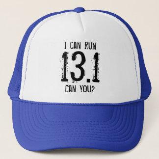 Boné Eu posso funcionar 13,1 -- Pode você?