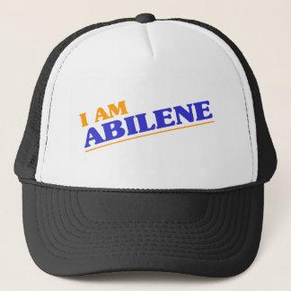 Boné Eu sou Abilene