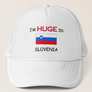 Boné Eu sou ENORME em SLOVENIA
