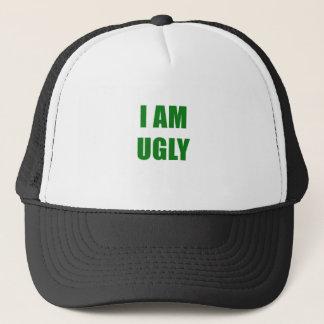 Boné Eu sou feio