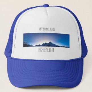 Boné Everest