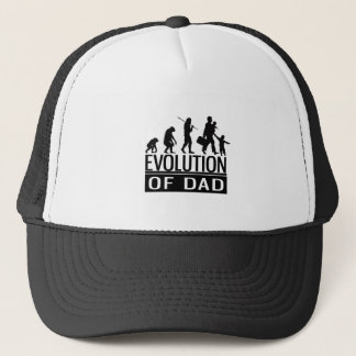Boné evolução do pai