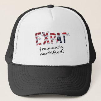 Boné Expat - Mortified freqüentemente
