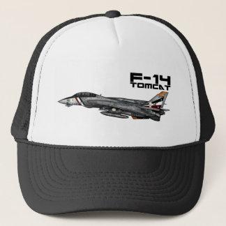Boné F-14 Tomcat