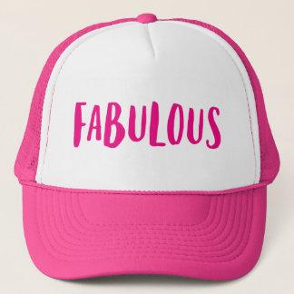 Boné Fabuloso
