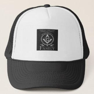 Boné Família dos pedreiro