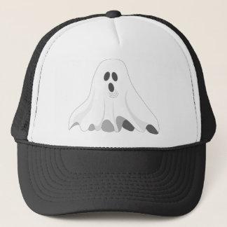 Boné Fantasma do Dia das Bruxas - VAIA!
