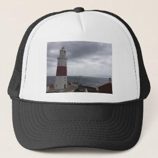 Boné Farol de Gibraltar