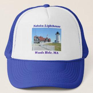 Boné Farol de Nobska, madeiras furo, chapéu das MÃES #2