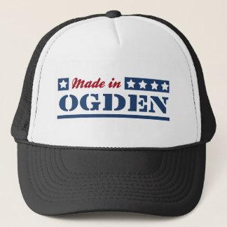 Boné Feito em Ogden