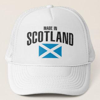 Boné Feito em Scotland