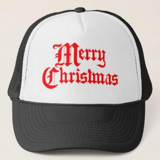 Boné Feliz Natal