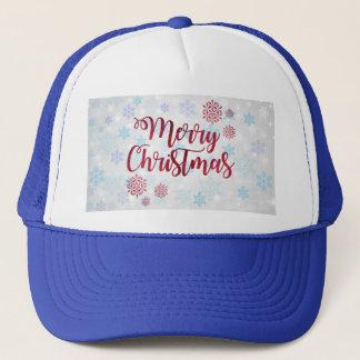 Boné Feliz Natal 2