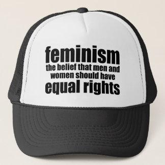 Boné Feminista
