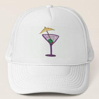 Boné Festa de solteira de Martini