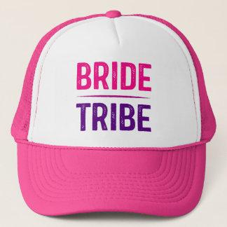 Boné Festa de solteira do tribo da noiva