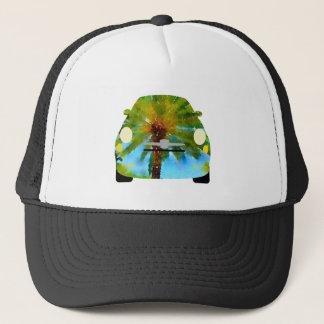Boné Fiat tropical